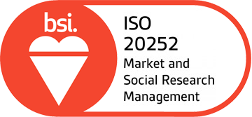 BSI ISO 20252 market research