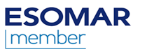 ESOMAR market reseach member