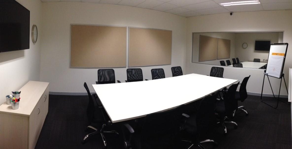 Conference Room 1 v2